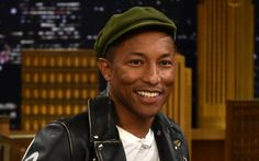 Pharrell Williams's 12 million-selling song Happy! will become a children's book