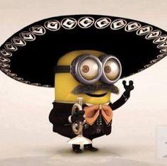 Mexican Minion