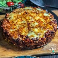 This Syn Free Enchilada Lasagne combines all the flavours of chilli with gooey cheese and soft tortilla wraps - and it's Syn Free if you use your Healthy Extra A and B. A fab meal for the whole family whilst sticking to the Slimming World Extra Easy Pla Slimming World Lasagne, Slimming World Chilli, Slimming World Diet, Slimming Eats, Slimming World Recipes Extra Easy, Slimming World Dinners, Slimming Recipes, Slimming World Minced Beef Recipes, Eten