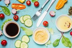 How to Make Healthy, Homemade Salad Dressing (  3 Simple Recipes to Try)