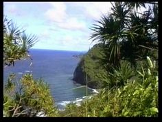 """Hawaii, """"The Big Island"""""""