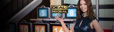 Deal or No Deal Live 🥇 Merkmale & Details zum Spiel Poker, Roulette, Online Casino, Live, Evolution, Broadway Shows, Gaming, Videogames, Games