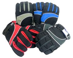 Adults Ski / Snow Board / Snow Sports / Winter Gloves Different Colours L XL in Sporting Goods, Skiing & Snowboarding, Clothing, Hats & Gloves | eBay #camping #adventure #gooutside #outdoors #sports #active #activity #equipment #sporting #hiking #cycling #travel #useful #helmets #gloves #compass #torches #escape #HarvardMills #LordOfTheLinens