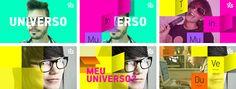 REVISTA ITS - Branding by Fernando Berlanda, via Behance