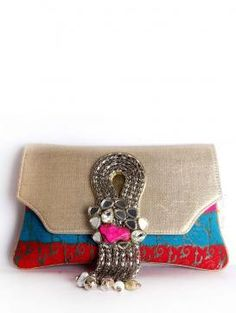 Buy Online Excellent multi clutch by Pinky Saraf - 2014