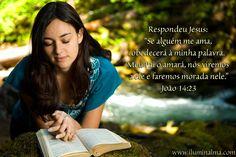 João 14:23