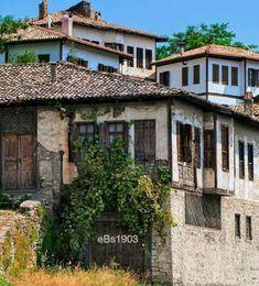 Tarihi Anadolu Evleri Safranbolu/KARABÜK #eBs1903
