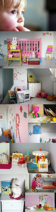La chambre de Rosie / Rosie's room