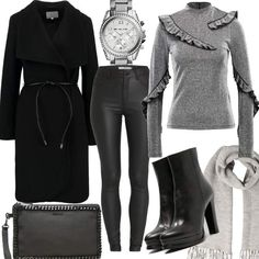 Topshop | Stylaholic #fashion #style #outfit #look #dress #mode #sexy #trend #luxury