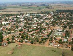 Tuneiras do Oeste, Paraná, Brasil - pop 8.876 (2014)
