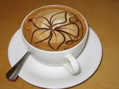 coffee art   these art pictures are here to ignite your sense of coffee art. so why ...