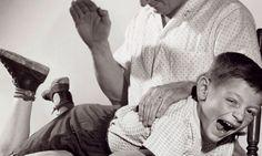 """""""As crianças estão precisando de tapa na bunda"""", diz terapeuta infantil"""