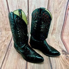 Vintage Cowboy Boots Line Dance Dress Up Country & Western Rare colours from USA Click Photo, Boots For Sale, Dance Dresses, Boys Shoes, My Ebay, Cowboy Boots, Westerns, Shoe Boots, Dress Up