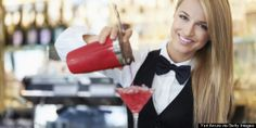 Confession d'une barmaid: 10 choses qu'elles détestent à votre sujet