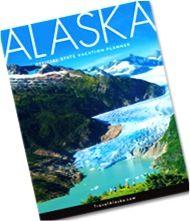 Free Alaska Travel Guide!  {plus 12 Alaska Travel Tips} #travel