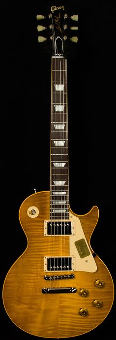 Gibson Custom Shop True Historic 1958 Les Paul Reissue