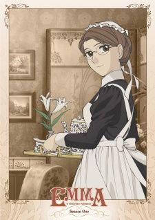 Eikoku Koi Monogatari Emma (2005)