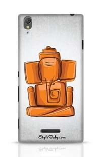 Lord Ganesha Sony Xperia T3 Phone Case
