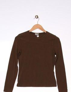 Old Navy - Brown Top