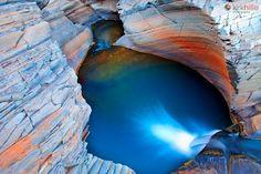 Karijini National Park Western Australia by Kirk Hille