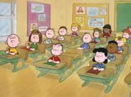 "LOVE Charilie Brown!!!  Hope my students find my classroom a little more entertaining than the ""Wa Wa Wa Wa Waaaa"" of Charlie Brown's teacher!  :o)"