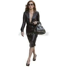 Amy Adams American Hustle Jacket