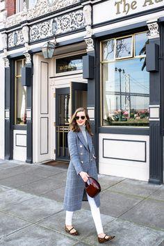 Stacie Flinner Winter Dress Code