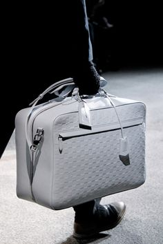 Style Pantry | Louis Vuitton Men's Bag Fall 2011 (CONTD)