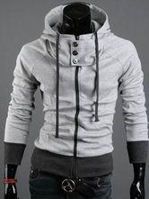 Plus Größe Neue Mode Stilvolle Männer Assassins Creed 9 Desmond Miles Kostüm Hoodie Cosplay Mantel Jacke