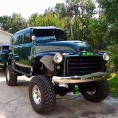Website For Cars Lifted Chevy Trucks, Gm Trucks, Jeep Truck, Cool Trucks, Classic Pickup Trucks, Old Pickup Trucks, Antique Trucks, Vintage Trucks, Panel Truck