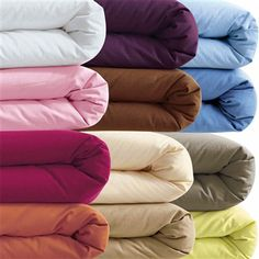 1000TC 4PC Waterbed Sheet Set Solid 100% Egyptian Cotton Choose Color & Sizes    #Scala