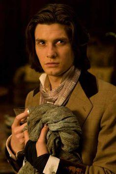 Ben Barnes Dorian Gray, Oscar Wilde, Pretty Men, Beautiful Men, Sirus Black, Ben Barnes Sirius, Young Sirius Black, Storm And Silence, Dream Cast