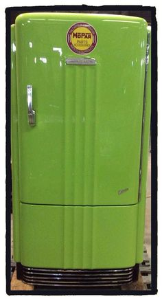 Custom Red Retro Refrigerators By Theretrorevival On Etsy 1650 00 Fridge Vintage Refrigerator