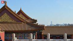 48 Stunden in Peking – 48 hours in Beijing Die perfekte Stadt für China-Einsteiger