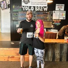 @craftbeermik: Woke up wishing I was doing the @yolobrew #26Pint2 again this am! Seriously what an awesome event. Not only because the proceeds went to @alphak9916 but also because everyone was so damn encouraging to each other. @heelsontherun is a total bad ass runner and yet she was more than happy to talk to me who couldn't be more new at this. During the whole run I felt like no one was judging one another and it was the perfect experience for my first race. @mikeatyolobrew Thanks for…