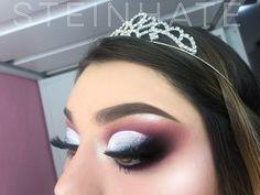 #makeup #makeupartist #pinkmakeup #morphebrushes #cosmetics #pink #glitter #glittermakeup #eyeshadow #mua #eyeliner #beautymakeup #beauty #anastasiabeverlyhills #jeffreestarcosmetics #hudabeauty Pink Makeup, Glitter Makeup, Pink Glitter, Eyeliner, Eyeshadow, Beauty Make Up, Anastasia Beverly Hills, Huda Beauty, Cosmetics
