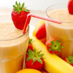 smoothies anticellulite