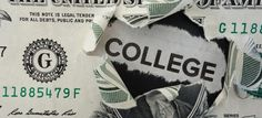 9 WAYS TO PAY FOR COLLEGE WITHOUT STUDENT LOANS Clark Howard