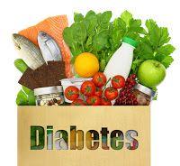 Menu Diet dan pantangan untuk penderita diabetes melitus