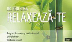 "03.Întărirea Eului Mindfulness Colecția ""Health & Science"" vol.1 Relaxea... Science, Mindfulness, Herbs, Health, Youtube, Author, Neurology, Health Care, Herb"