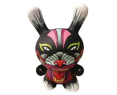"All Vinyls | 8"" Matt Rinks dunny"