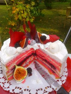 Vanília torta Panna Cotta, Cake, Ethnic Recipes, Desserts, Food, Pie Cake, Tailgate Desserts, Dulce De Leche, Pastel