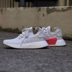 47ccef890 Adidas NMD R2 Japan Pack Footwear-White Shock-Pink • Price   180