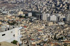 """Powerful and eye-opening: this week on Rebel Architecture, """"The Architecture of Violence"""" travels to Israel, Palestine, and the Occupied West Bank with architect Eyal Weizman who demonstrates how architecture has contributed to the evolution of urban warfare."""