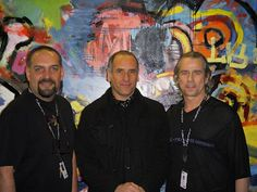 HindSight: International Recording Artist David Broza Holds Music and Career Workshop and Performance for Flashpoint Academy Students