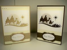 Kylie Clemmence - A little peek into my world as a Stampin' Up! Religious Christmas Cards, 3d Christmas, Christmas Cards To Make, Xmas Cards, Holiday Cards, Greeting Cards, Scrapbook Cards, Scrapbooking, Winter Cards