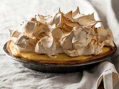 Lemon Recipes, Tart Recipes, Cookie Recipes, Fun Desserts, Delicious Desserts, Dessert Recipes, Yummy Food, Ma Baker, Dream Recipe