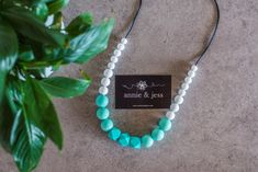 Image of Zoe Necklace Pearl Necklace, Beaded Necklace, Annie, Pearls, Image, Jewelry, String Of Pearls, Beaded Collar, Jewlery