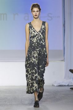 Toronto Fashion Week: our 12 favourite looks from the fall 2013 collections - Gallery | torontolife.com