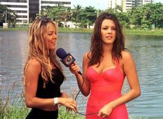 """Donald Trump is beingassailedin the media for disparaging comments he made aboutAlicia Machado, the Venezuelan winner of the 1996 """"Miss Universe"""" competition."""